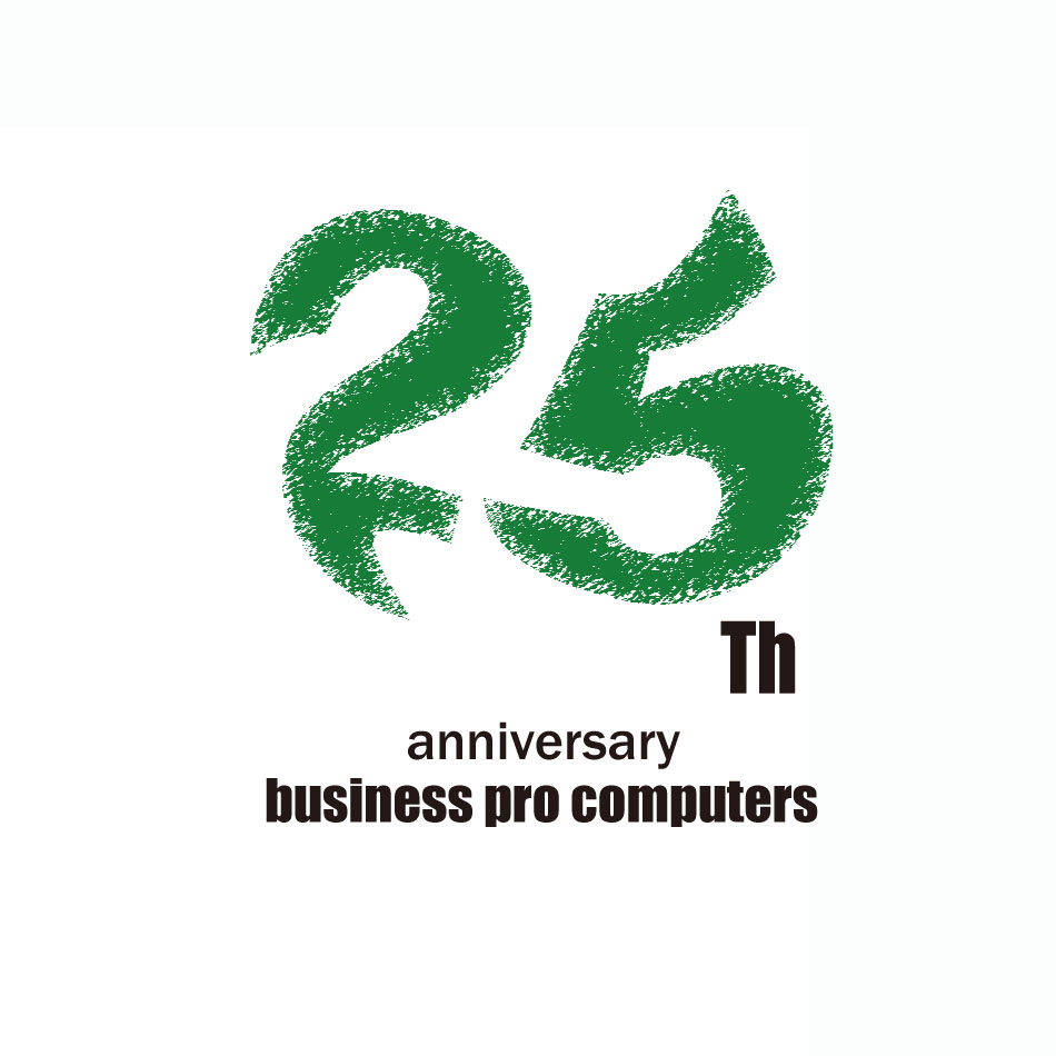 Logo Design by ban - Entry No. 111 in the Logo Design Contest 25th Anniversary Logo Contest.