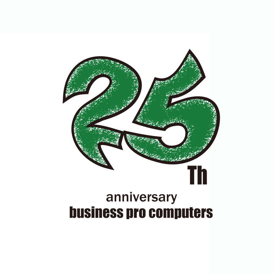 Logo Design by ban - Entry No. 112 in the Logo Design Contest 25th Anniversary Logo Contest.