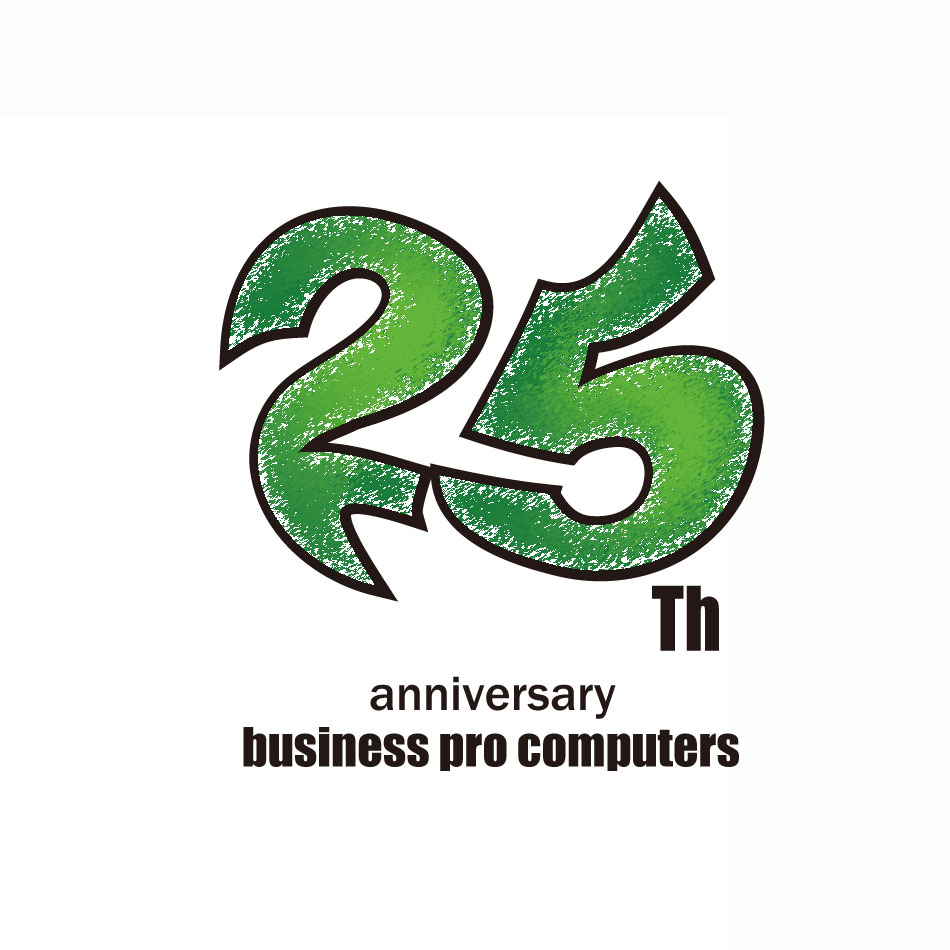Logo Design by ban - Entry No. 113 in the Logo Design Contest 25th Anniversary Logo Contest.