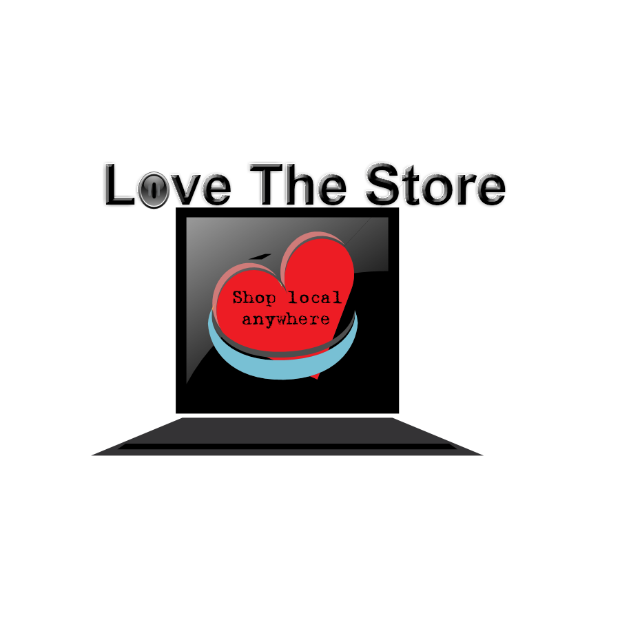 Logo Design by Chris Frederickson - Entry No. 37 in the Logo Design Contest Logo for online retail aggregator website.