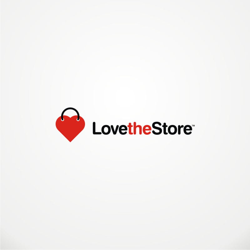 Logo Design by Private User - Entry No. 39 in the Logo Design Contest Logo for online retail aggregator website.