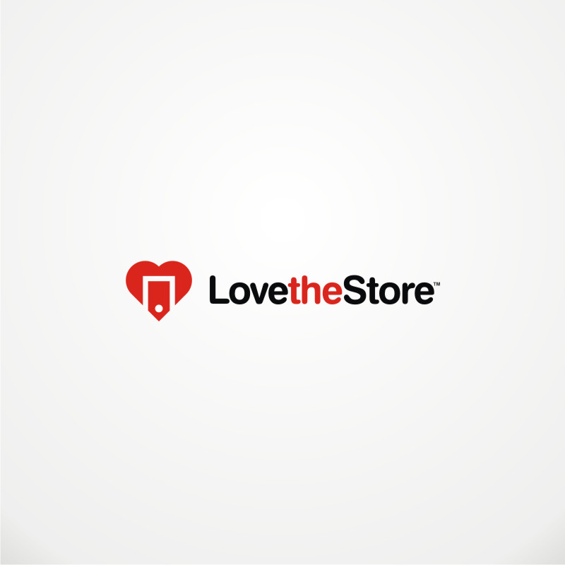 Logo Design by Private User - Entry No. 42 in the Logo Design Contest Logo for online retail aggregator website.