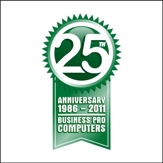 Logo Design by luvrenz - Entry No. 117 in the Logo Design Contest 25th Anniversary Logo Contest.