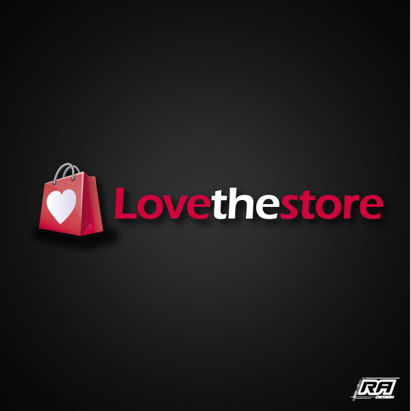 Logo Design by RA-Design - Entry No. 46 in the Logo Design Contest Logo for online retail aggregator website.