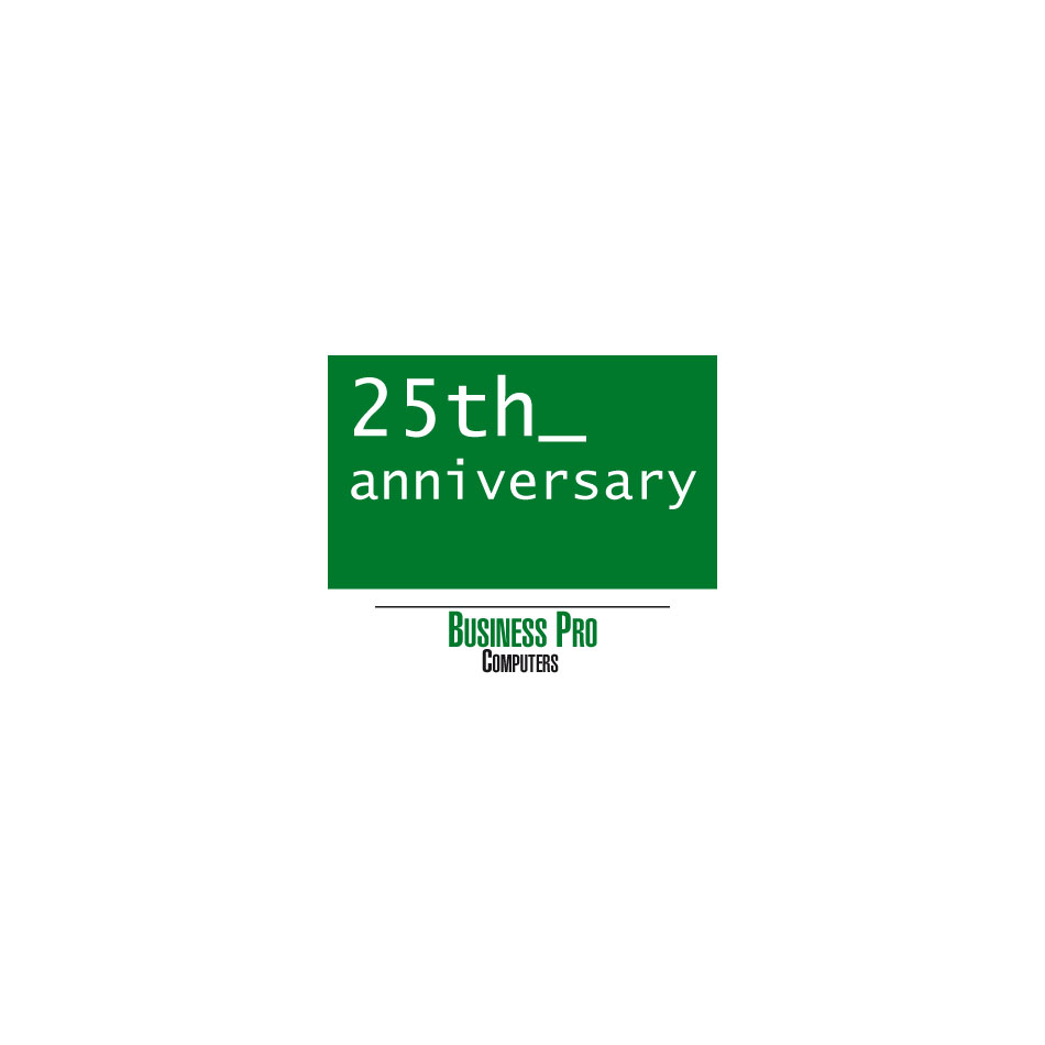 Logo Design by Fran14 - Entry No. 132 in the Logo Design Contest 25th Anniversary Logo Contest.