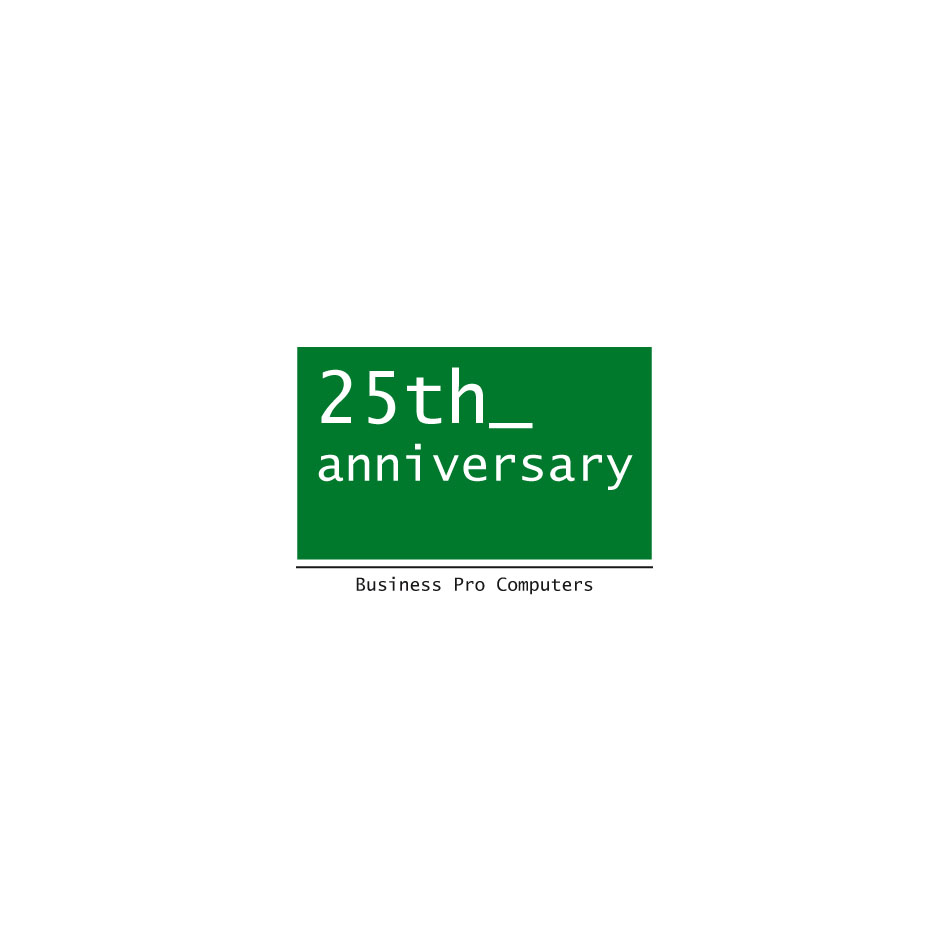 Logo Design by Fran14 - Entry No. 133 in the Logo Design Contest 25th Anniversary Logo Contest.