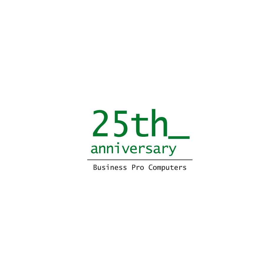 Logo Design by Fran14 - Entry No. 135 in the Logo Design Contest 25th Anniversary Logo Contest.