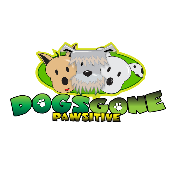 Logo Design by storm - Entry No. 89 in the Logo Design Contest Happy Playful Dog Logo.
