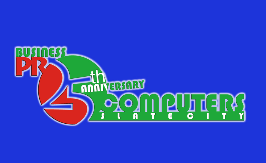 Logo Design by jais - Entry No. 137 in the Logo Design Contest 25th Anniversary Logo Contest.