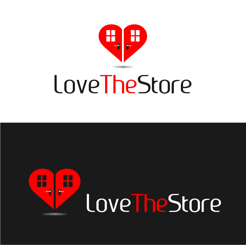 Logo Design by trav - Entry No. 51 in the Logo Design Contest Logo for online retail aggregator website.
