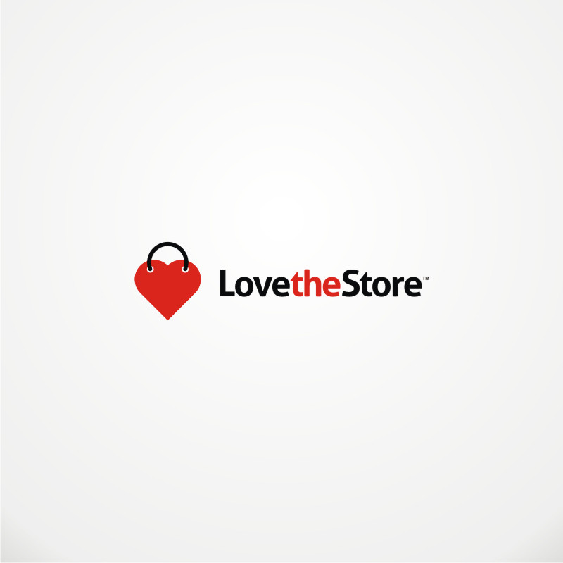 Logo Design by Private User - Entry No. 53 in the Logo Design Contest Logo for online retail aggregator website.