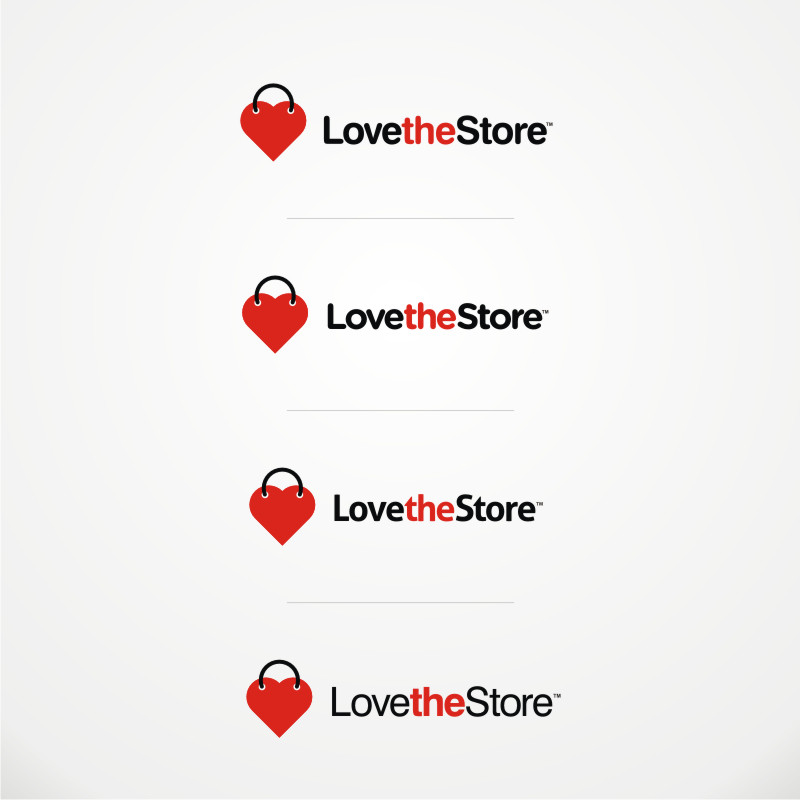 Logo Design by Private User - Entry No. 55 in the Logo Design Contest Logo for online retail aggregator website.