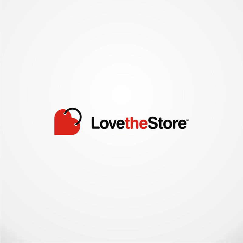 Logo Design by Private User - Entry No. 56 in the Logo Design Contest Logo for online retail aggregator website.