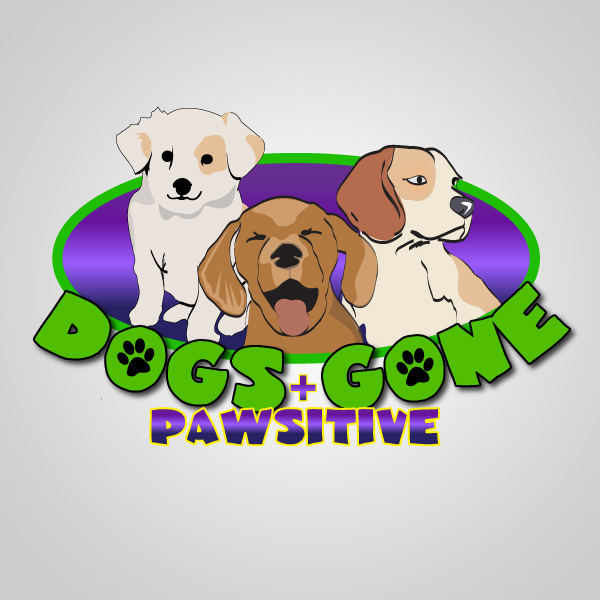 Logo Design by storm - Entry No. 94 in the Logo Design Contest Happy Playful Dog Logo.