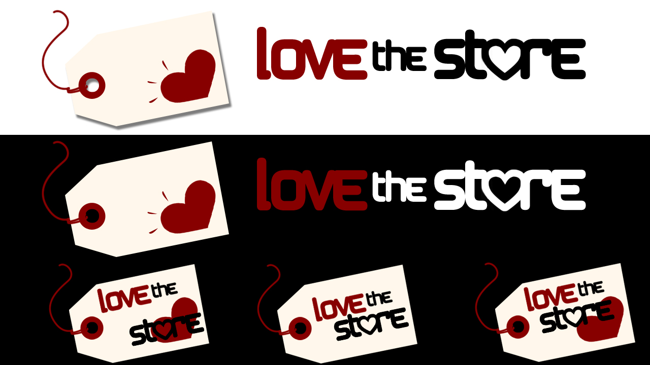 Logo Design by Mediarezstudio - Entry No. 63 in the Logo Design Contest Logo for online retail aggregator website.