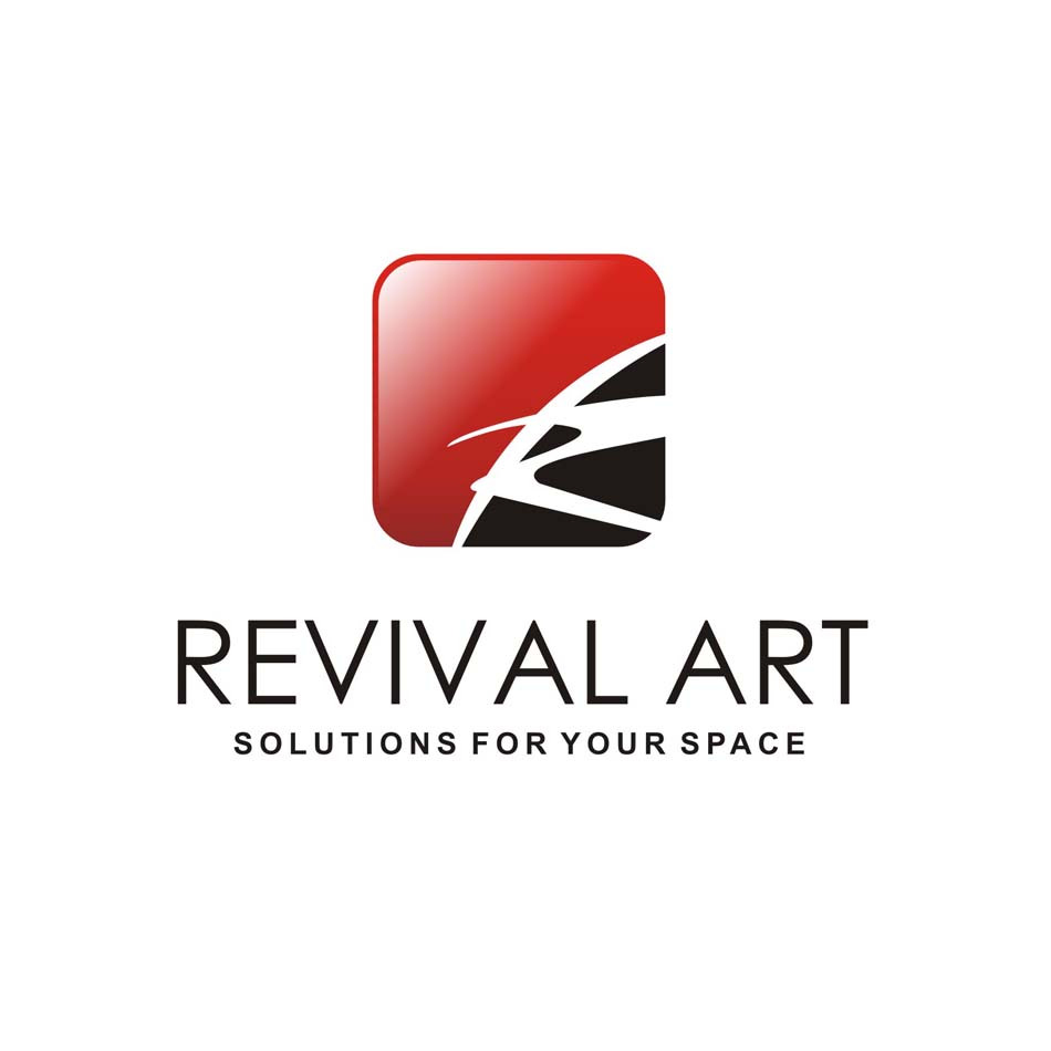 Logo Design by Heru budi Santoso - Entry No. 142 in the Logo Design Contest Revival Art.