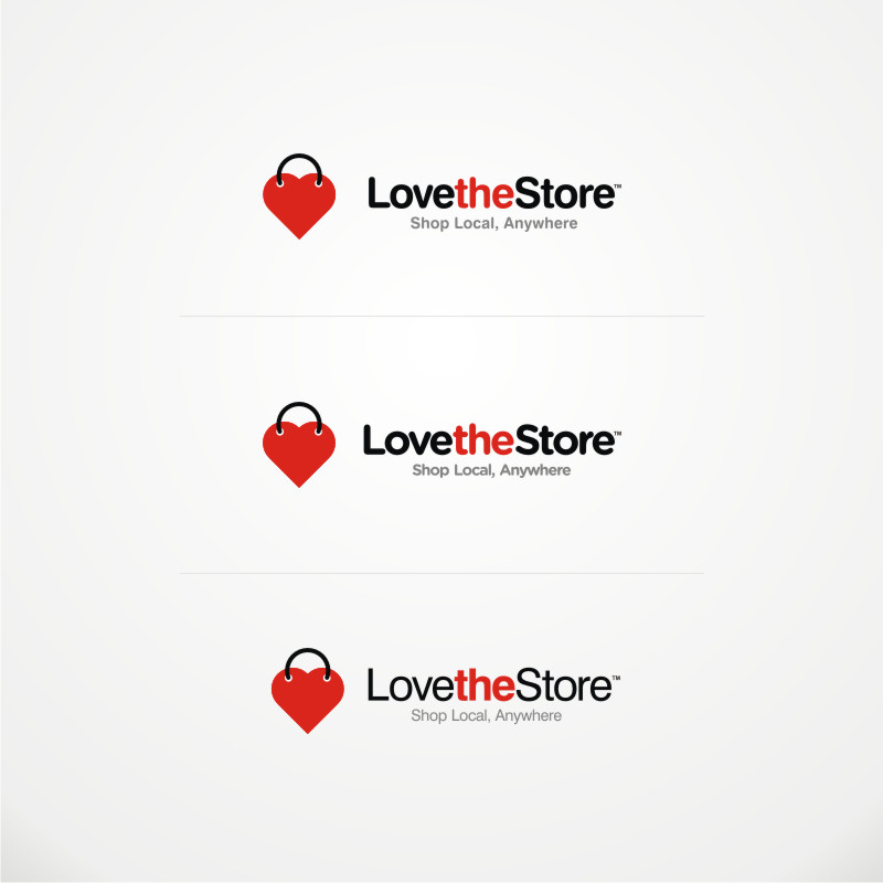 Logo Design by Private User - Entry No. 66 in the Logo Design Contest Logo for online retail aggregator website.
