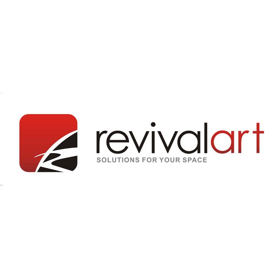 Logo Design by Heru budi Santoso - Entry No. 144 in the Logo Design Contest Revival Art.