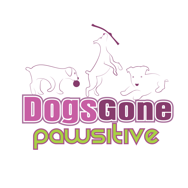 Logo Design by moisesf - Entry No. 96 in the Logo Design Contest Happy Playful Dog Logo.
