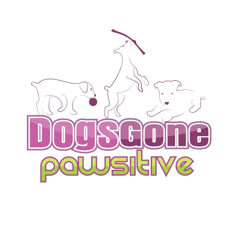 Logo Design by moisesf - Entry No. 97 in the Logo Design Contest Happy Playful Dog Logo.