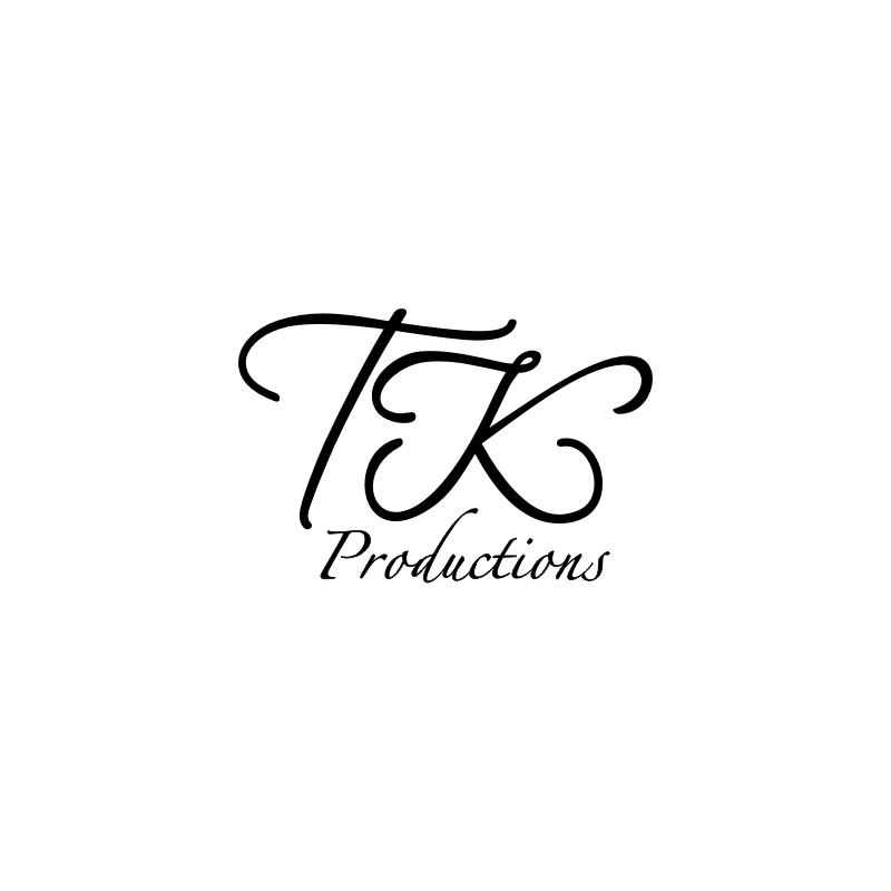 Logo Design by Rudy - Entry No. 1 in the Logo Design Contest TKProductions Logo Re-Vamp.