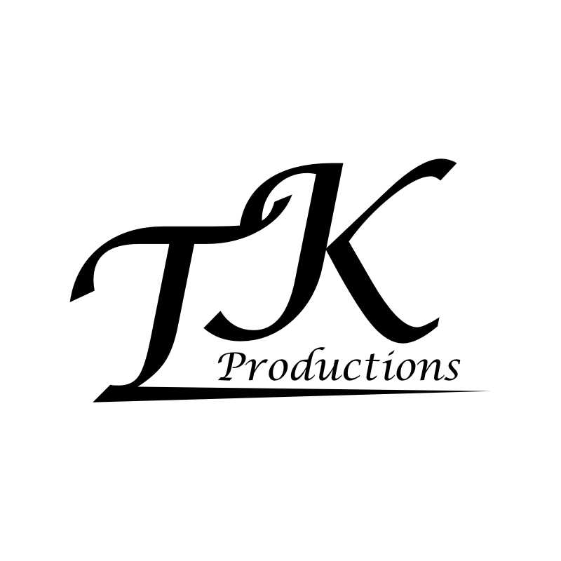 Logo Design by Rudy - Entry No. 2 in the Logo Design Contest TKProductions Logo Re-Vamp.