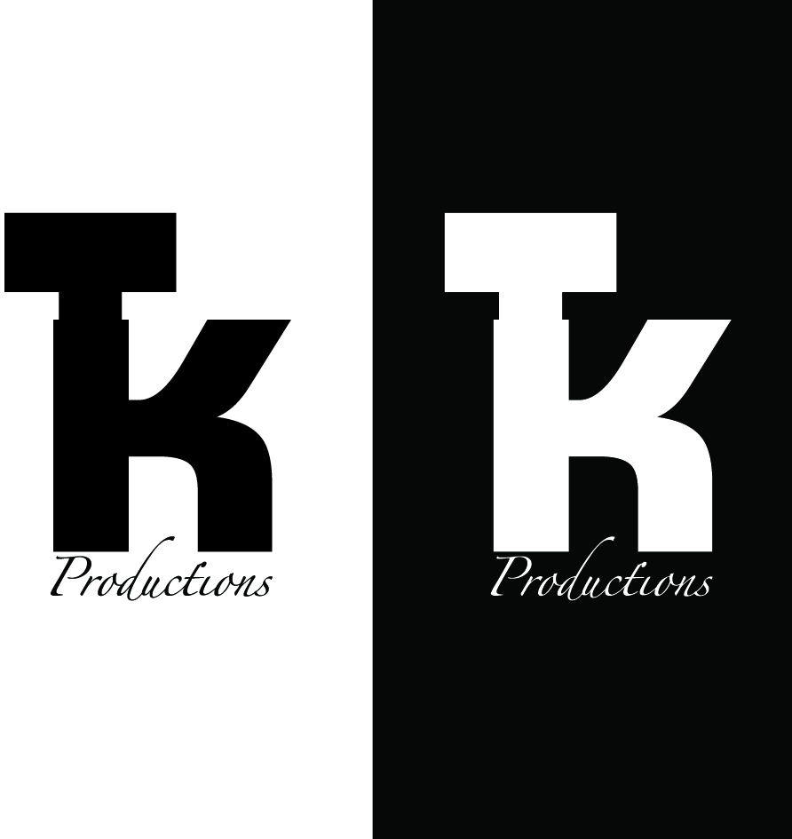 Logo Design by nTia - Entry No. 4 in the Logo Design Contest TKProductions Logo Re-Vamp.
