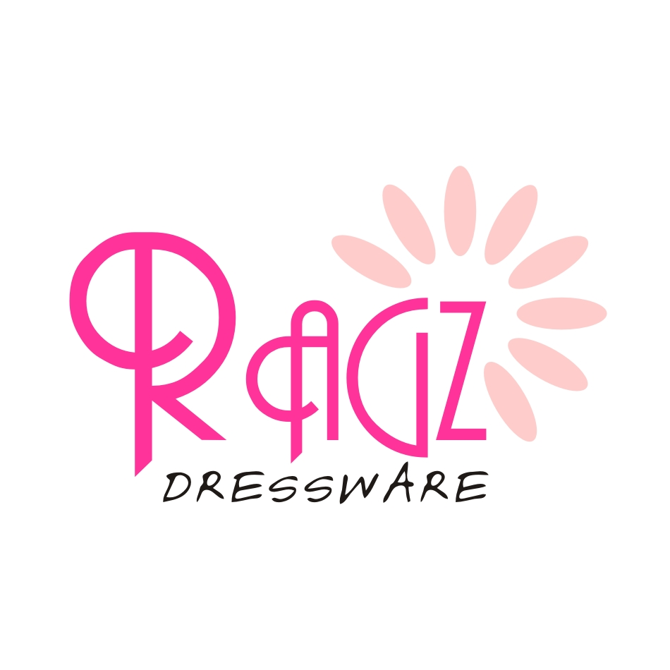Logo Design by joelian - Entry No. 67 in the Logo Design Contest Ragz Dressware.