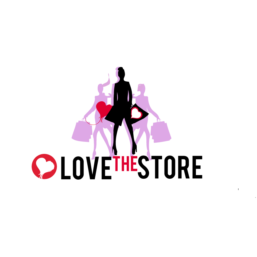 Logo Design by Private User - Entry No. 88 in the Logo Design Contest Logo for online retail aggregator website.