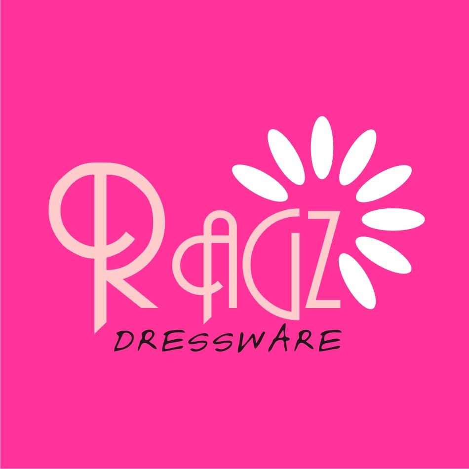 Logo Design by joelian - Entry No. 68 in the Logo Design Contest Ragz Dressware.