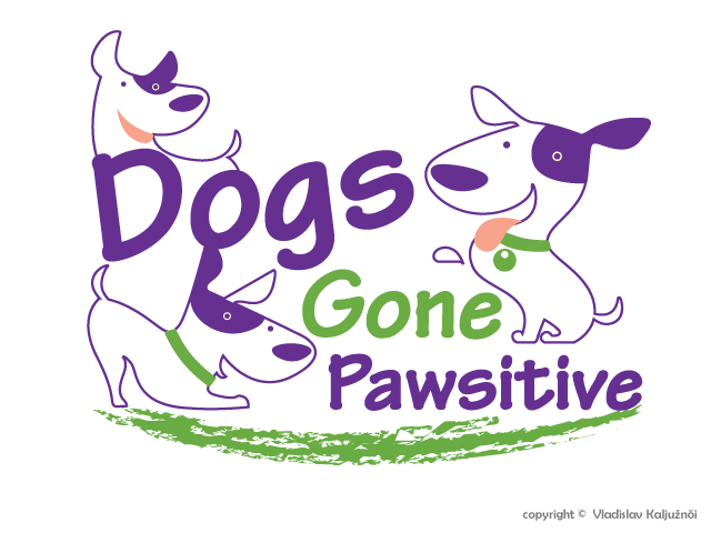 Logo Design by Private User - Entry No. 100 in the Logo Design Contest Happy Playful Dog Logo.