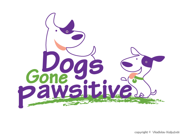 Logo Design by Private User - Entry No. 101 in the Logo Design Contest Happy Playful Dog Logo.