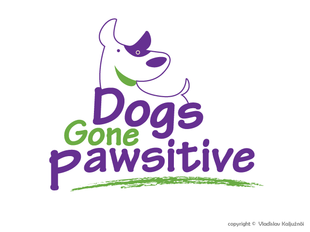 Logo Design by Private User - Entry No. 102 in the Logo Design Contest Happy Playful Dog Logo.
