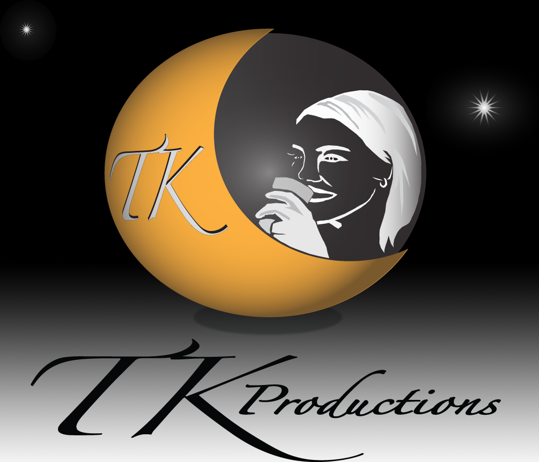 Logo Design by Sanjay - Entry No. 10 in the Logo Design Contest TKProductions Logo Re-Vamp.
