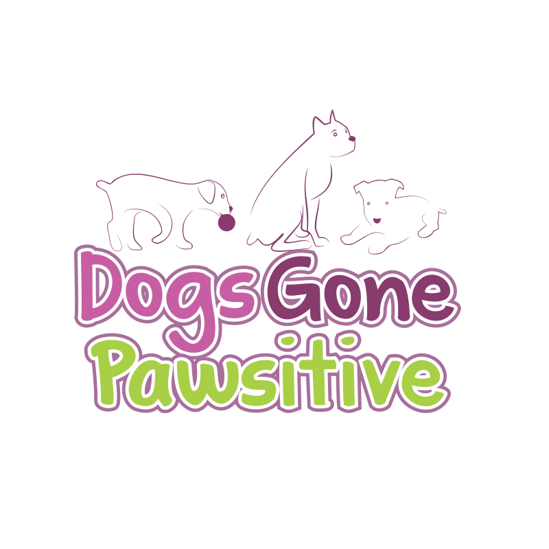 Logo Design by moisesf - Entry No. 103 in the Logo Design Contest Happy Playful Dog Logo.