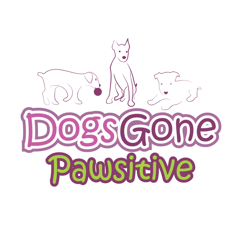 Logo Design by moisesf - Entry No. 104 in the Logo Design Contest Happy Playful Dog Logo.