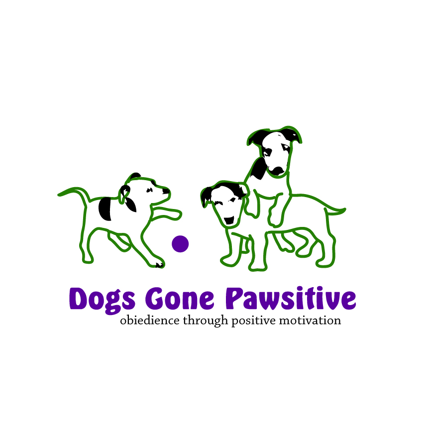 Logo Design by Private User - Entry No. 105 in the Logo Design Contest Happy Playful Dog Logo.
