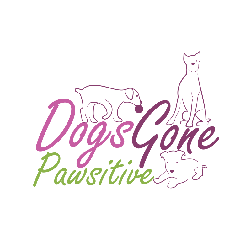 Logo Design by moisesf - Entry No. 106 in the Logo Design Contest Happy Playful Dog Logo.