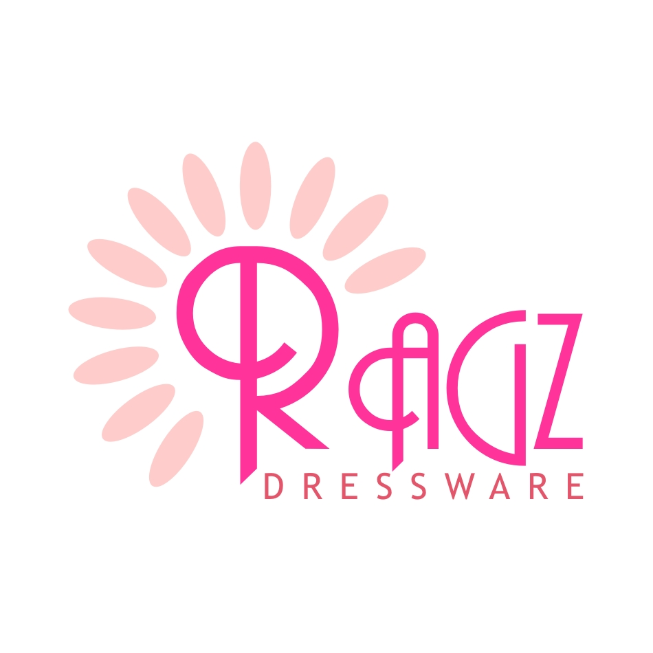 Logo Design by joelian - Entry No. 70 in the Logo Design Contest Ragz Dressware.