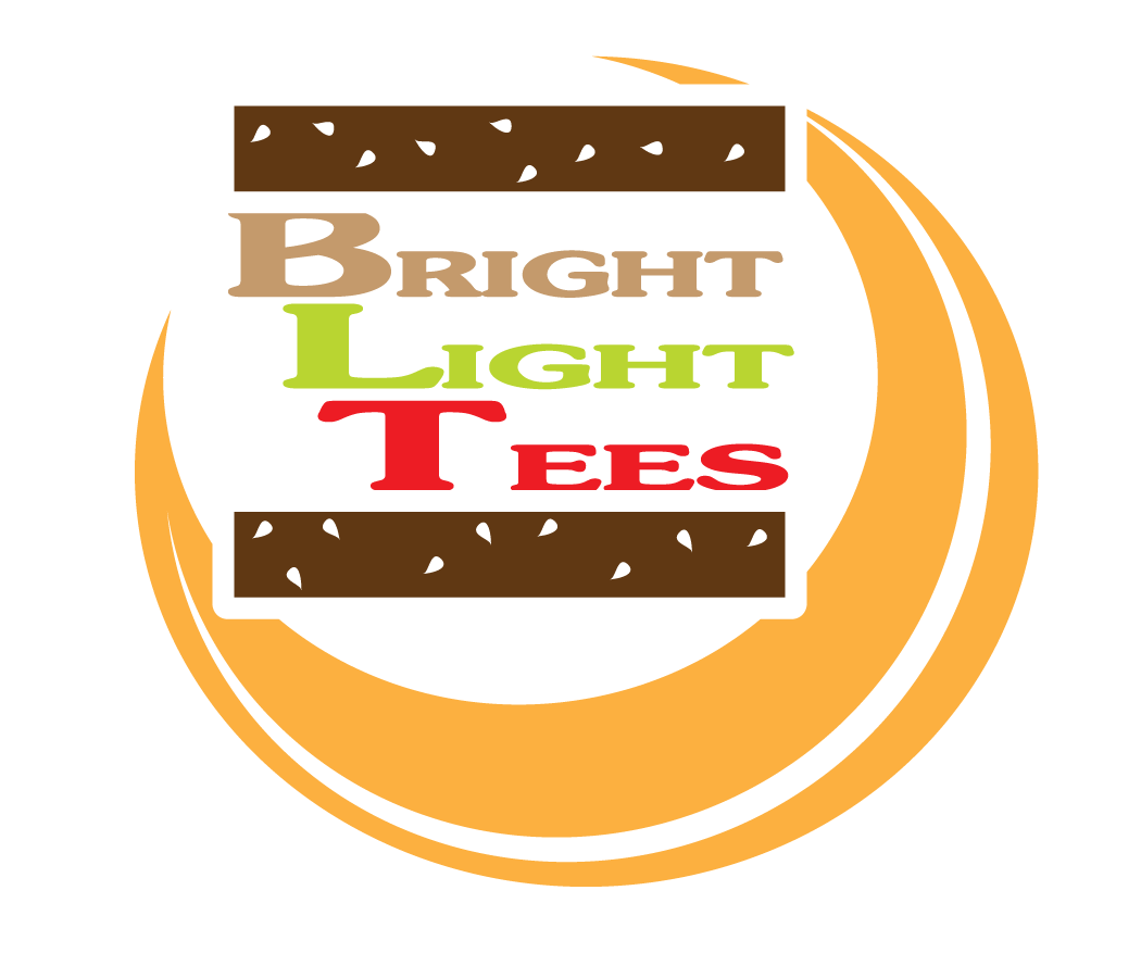 Logo Design by Sanjay - Entry No. 4 in the Logo Design Contest BLT Sandwich Logo - Bread, with stacked words as filling.