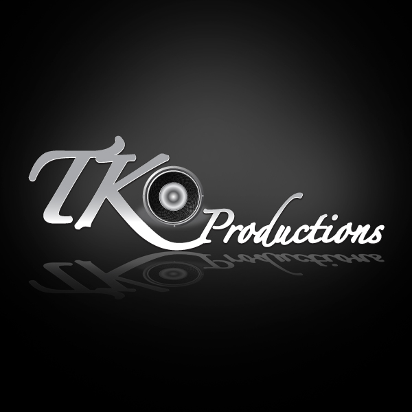 Logo Design by storm - Entry No. 13 in the Logo Design Contest TKProductions Logo Re-Vamp.