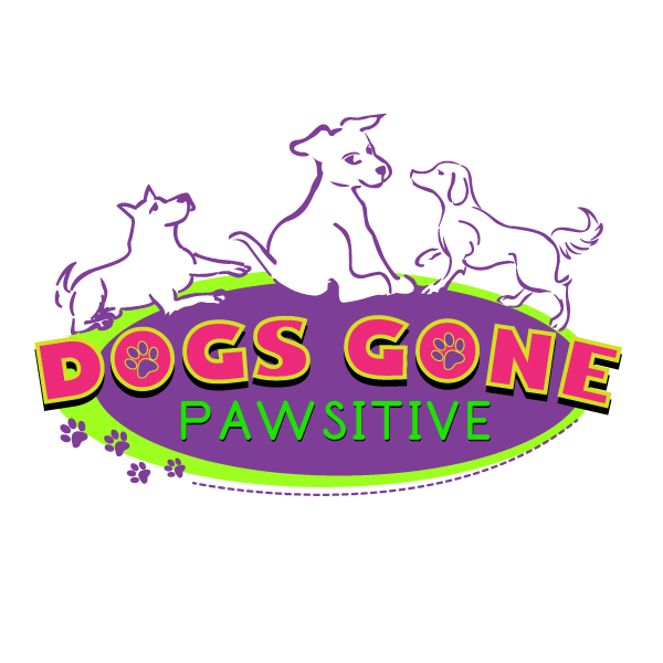 Logo Design by storm - Entry No. 118 in the Logo Design Contest Happy Playful Dog Logo.