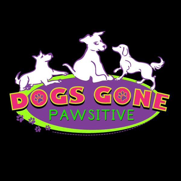 Logo Design by storm - Entry No. 119 in the Logo Design Contest Happy Playful Dog Logo.