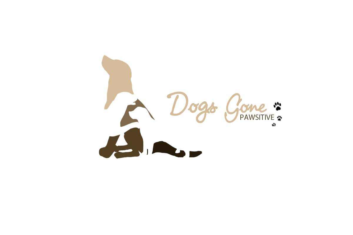 Logo Design by Private User - Entry No. 120 in the Logo Design Contest Happy Playful Dog Logo.