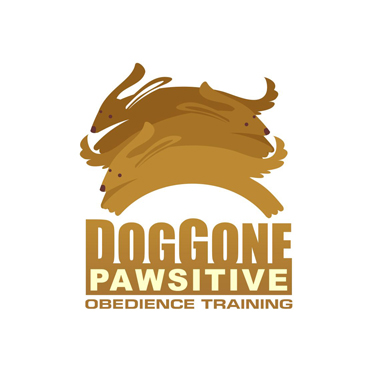 Logo Design by holejohn - Entry No. 123 in the Logo Design Contest Happy Playful Dog Logo.