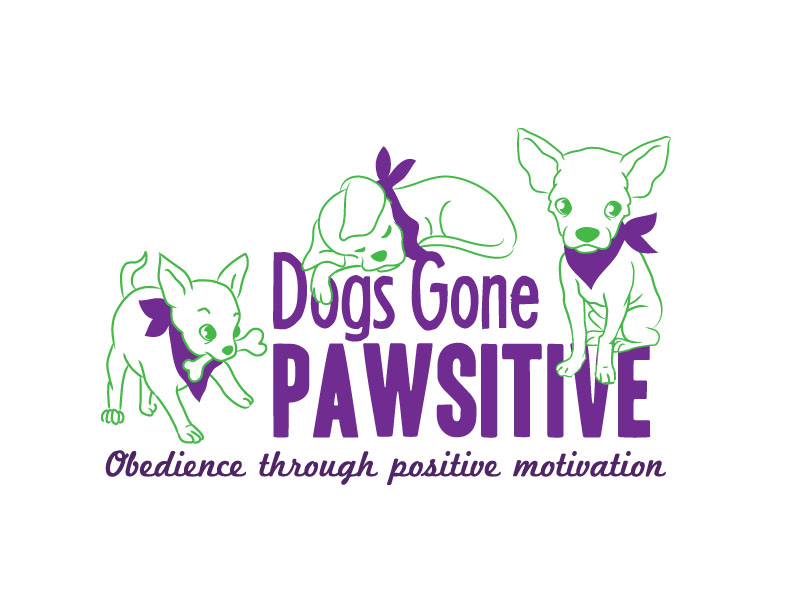 Logo Design by artemissia - Entry No. 130 in the Logo Design Contest Happy Playful Dog Logo.