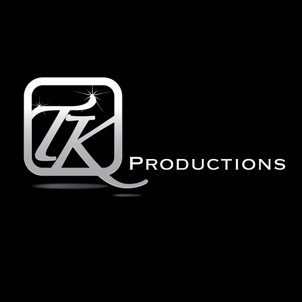 Logo Design by storm - Entry No. 22 in the Logo Design Contest TKProductions Logo Re-Vamp.