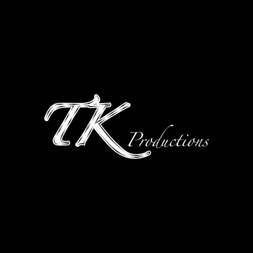Logo Design by martinz - Entry No. 28 in the Logo Design Contest TKProductions Logo Re-Vamp.