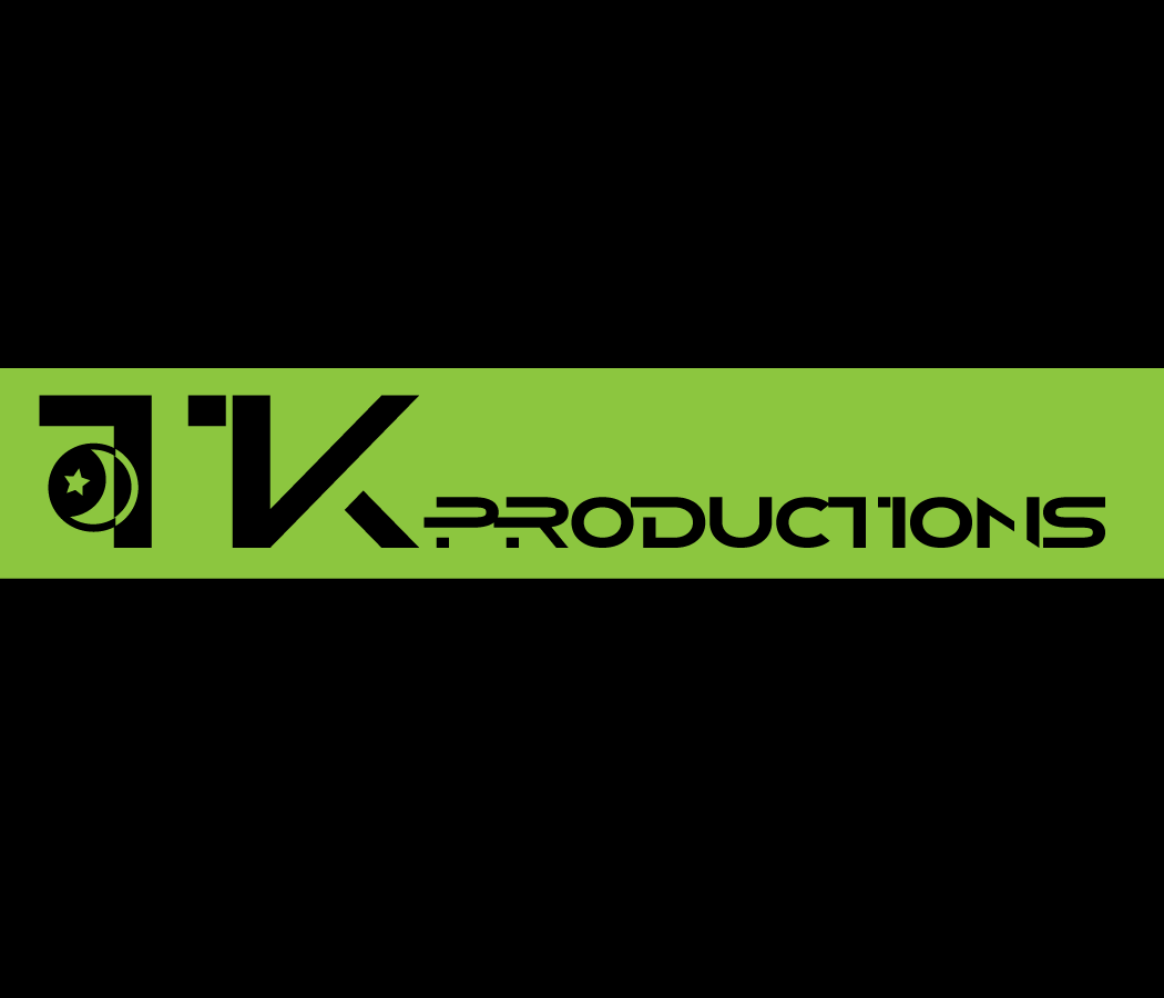 Logo Design by Sanjay - Entry No. 40 in the Logo Design Contest TKProductions Logo Re-Vamp.