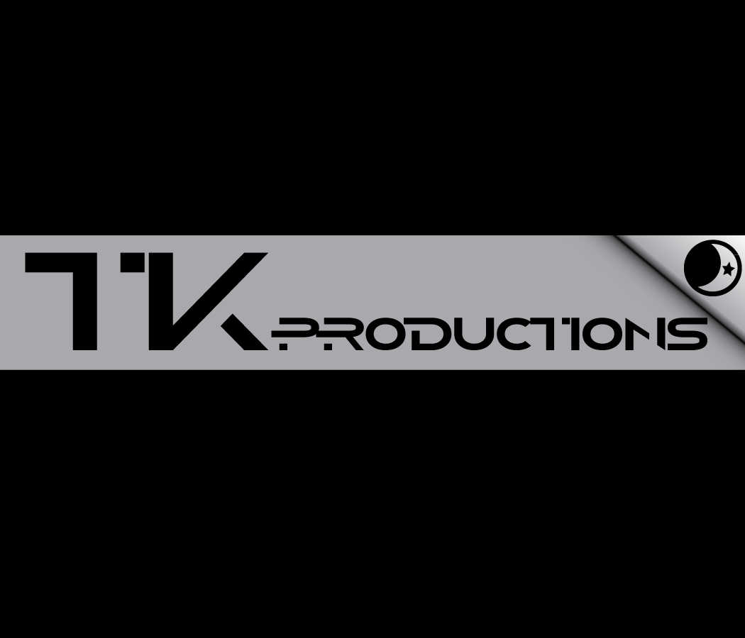Logo Design by Sanjay - Entry No. 41 in the Logo Design Contest TKProductions Logo Re-Vamp.